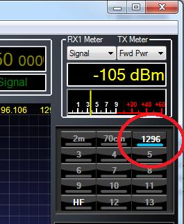 Interfacing the FLEX-1500 to a Transverter – FlexRadio Systems
